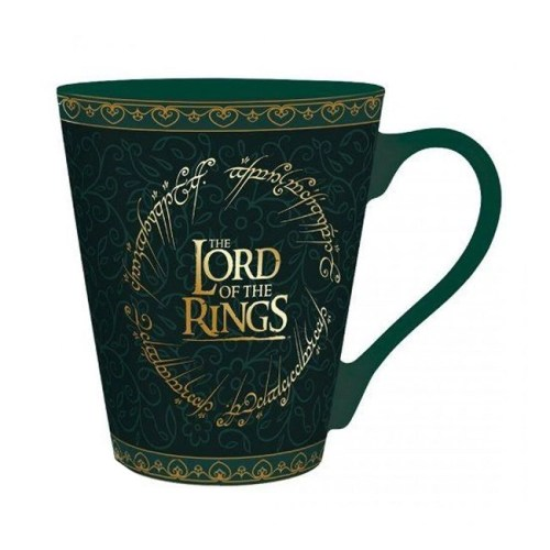 Tazza The Lord of the Rings elfo