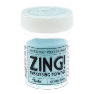 Polvo Embossing Arenilla, marca Zing