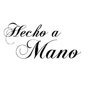 Frase Hecho a Mano