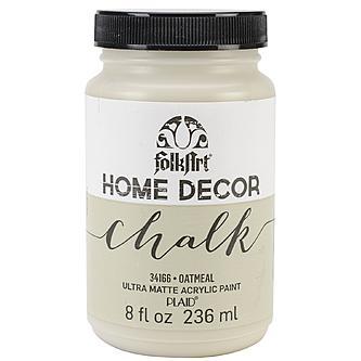 Chalk Paint Home Decor Sheep Skin
