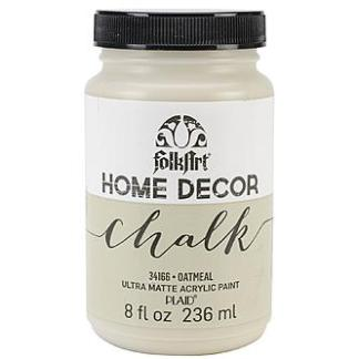 Chalk Paint Home Decor Sheep Skin