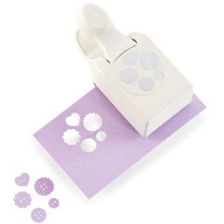 Perforador Buttons, Marta Stewart