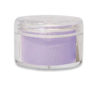 Polvo Emboss Lavender Dust, Sizzix