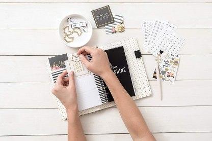 Kit Memory Planner Heidi Swapp