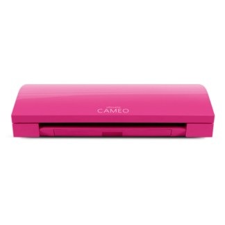 Silhouette CAMEO 3, Hot Pink Edition