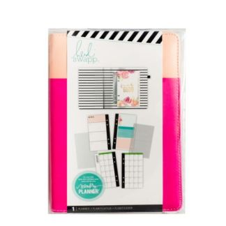Memory Keeping Planner Stripes, Heidi Swapp