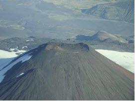 Erupciones volcánicas después del terremoto en Chile? (4/6)