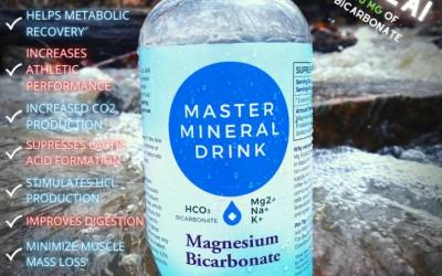 Go-To Guide For Magnesium Bicarbonate