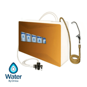 Omica Water Filtration System (8-Stage)