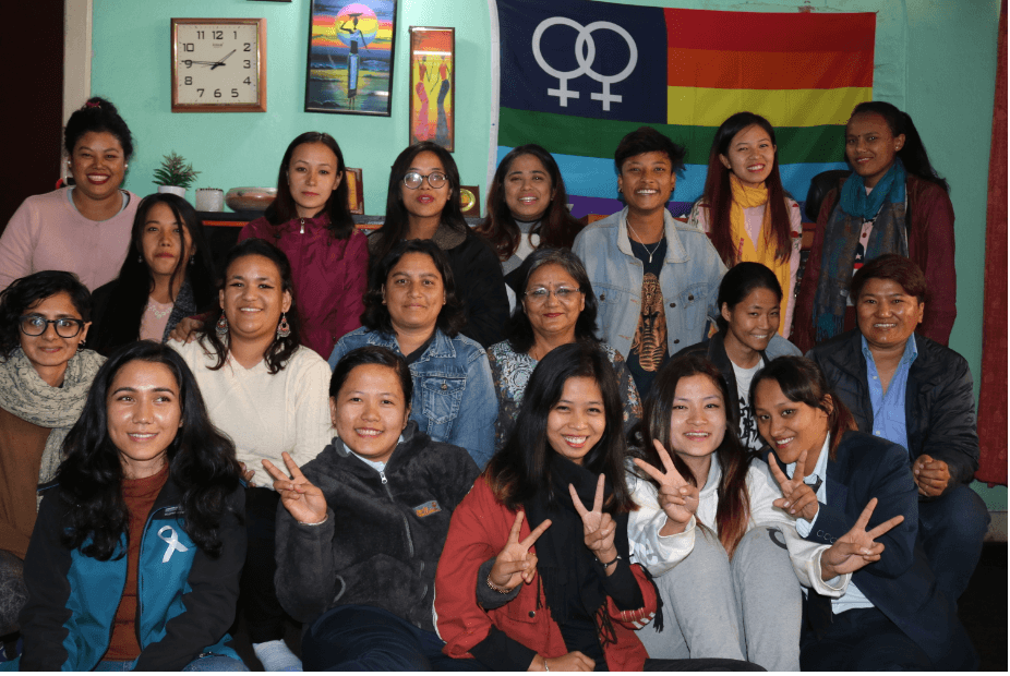 LBTI-Community-Youth-Nepal-Queer-Volunteer