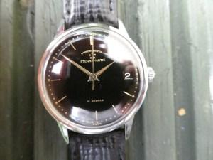 Eterna matic chronometer calibre 1424U