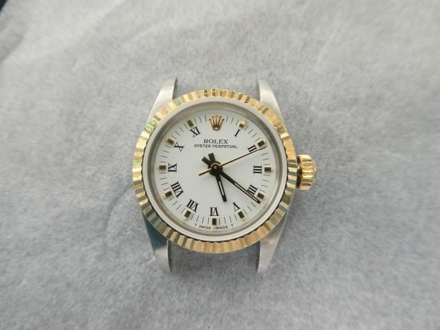 Rolex 2130