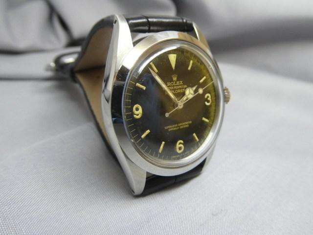 Rolex 3