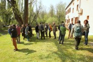 Momenti di attività sul campo @PBonazzi