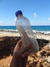 Gefunden: Flaschenpost