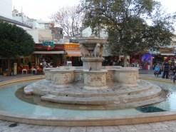 Venezianischer Brunnen in Heraklion
