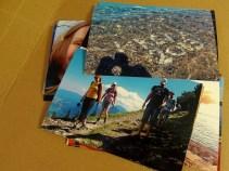 Material: Fotos - kommen Euch welche bekannt vor? ;)