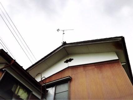 関東地区から魚沼市の空き家に移住!