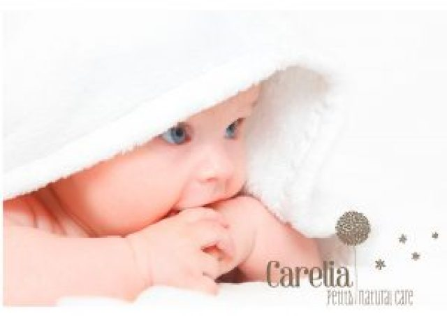 CARELIA NATURAL CARE - BABY