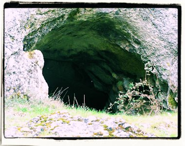 El Tesoro de la Cueva del Manzano