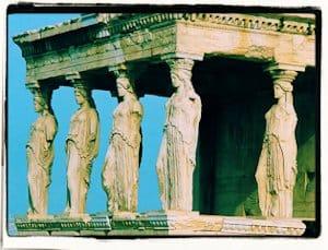 La religión de los griegos y de los romanos