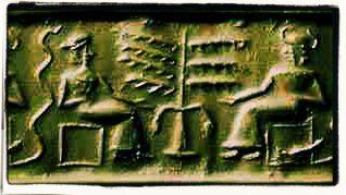Sumeria en la mitología hebrea