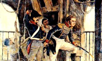Juan el Soldado