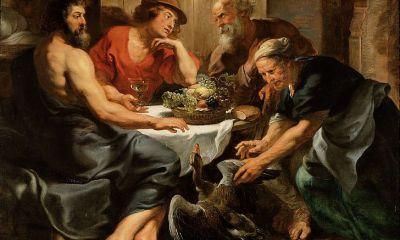¿Quiénes son Filemón y Baucis?