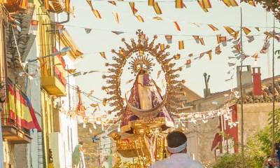 Virgen de Tejeda