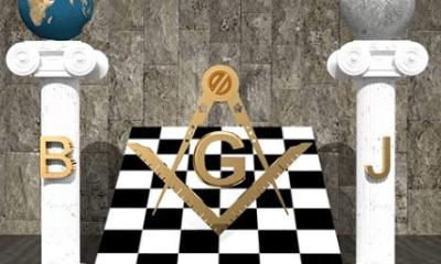 Simbolos de la masoneria