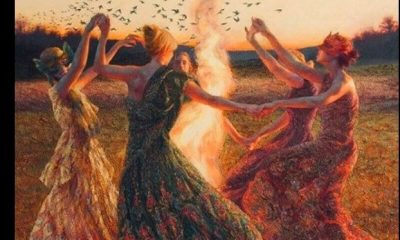 Las Brujas de Burgama