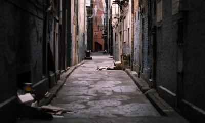 La leyenda de la calle Olmedo