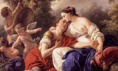 ¿Cuáles son los símbolos del amor?