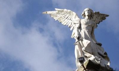Simbología de los ángeles