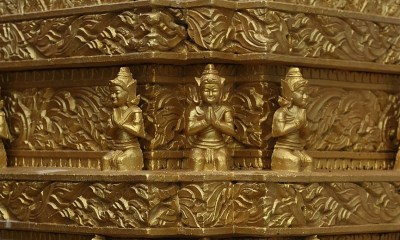 Simbología del budismo