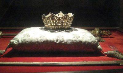 Simbolismo de la corona