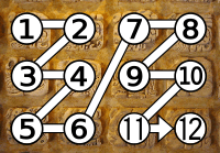 Escritura maya