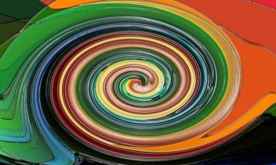Simbolismo de la espiral