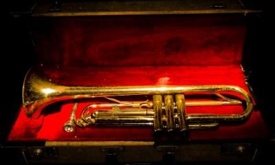 Simbología de la trompeta