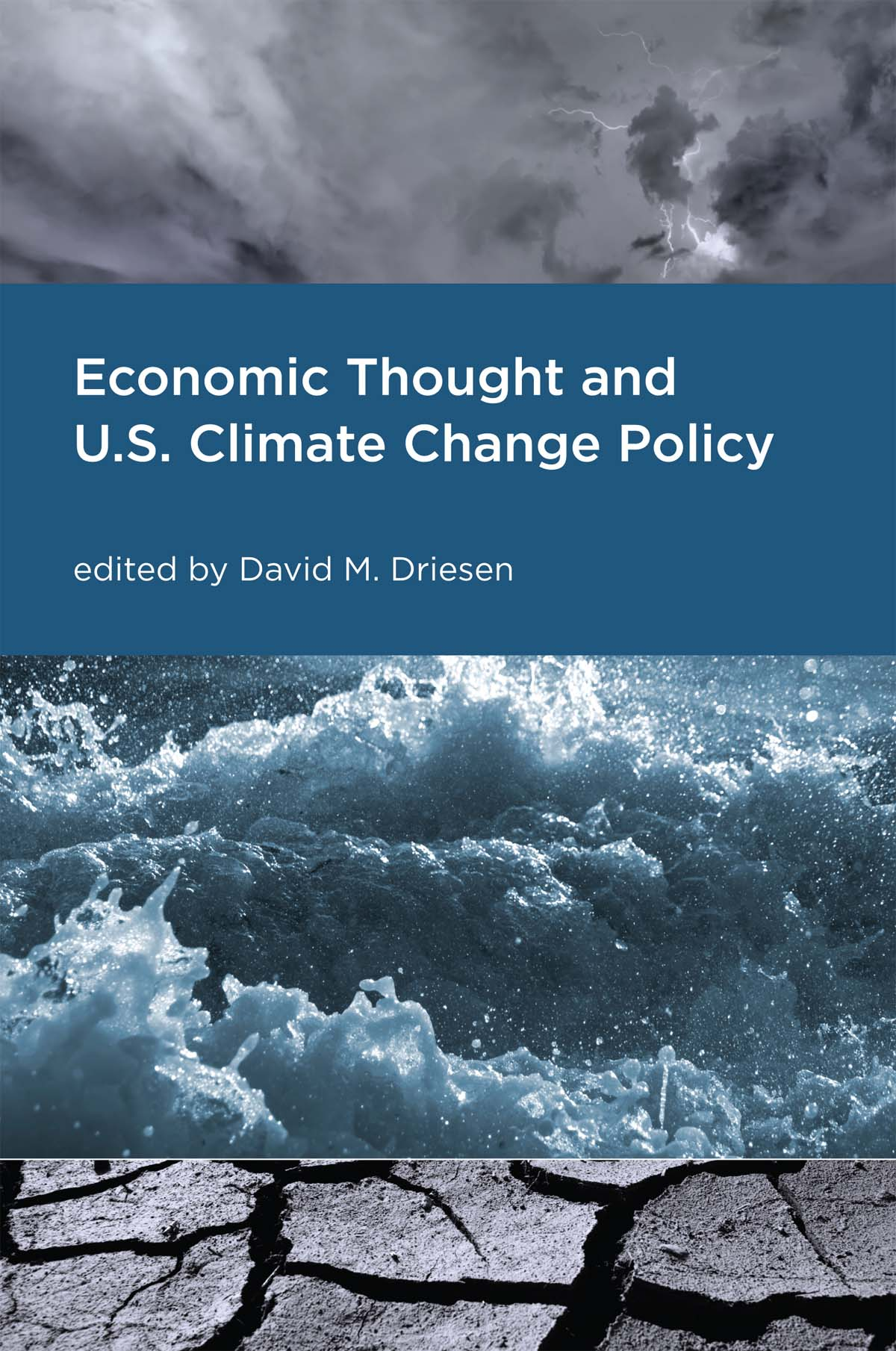 Economic Thought and US Climate Change Policy  The MIT Press