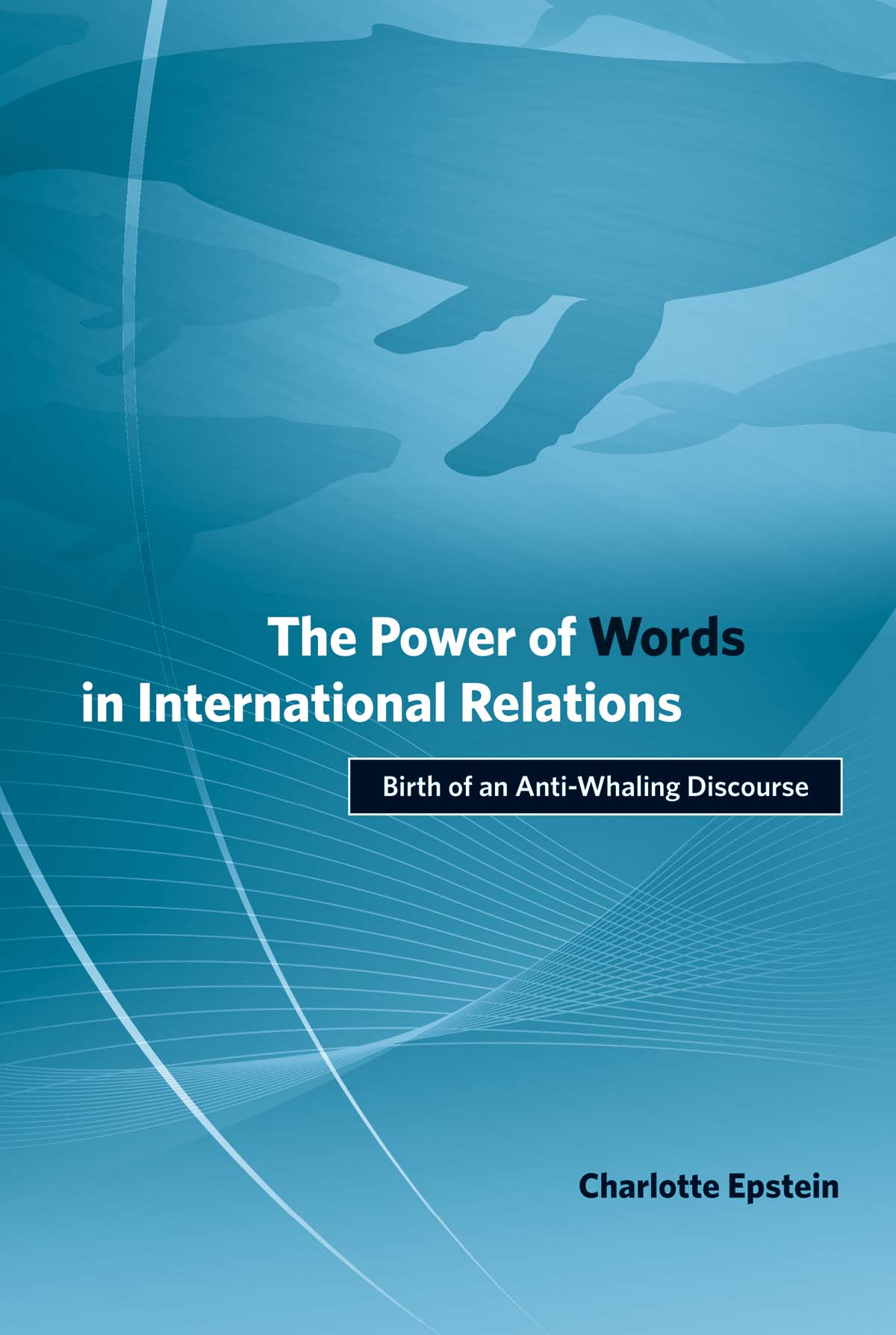 The Power of Words in International Relations  The MIT Press