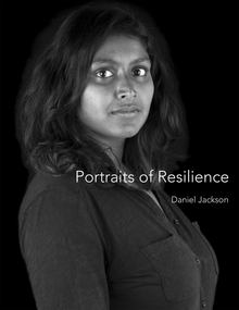 Daniel Jackson, Portraits of Resilience @ MIT Press Bookstore | Cambridge | Massachusetts | United States
