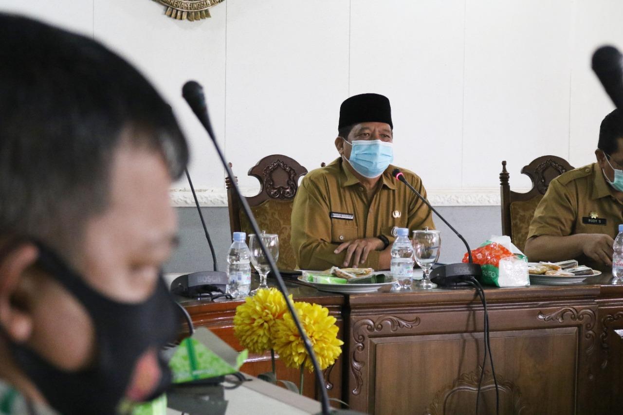 Gambar Pilkades Serentak di Kabupaten Serang Digelar 11 Juli, Ini Tahapannya : 1