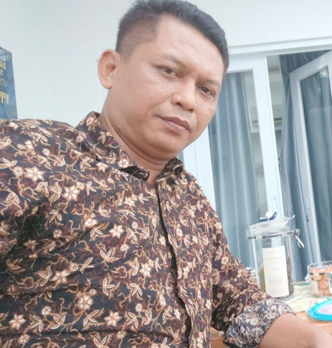 Gambar Pimpinan Advokasi Hukum MOI Pandeglang: Kami Siap Turun Bila Anggota MOI Berbenturan 11