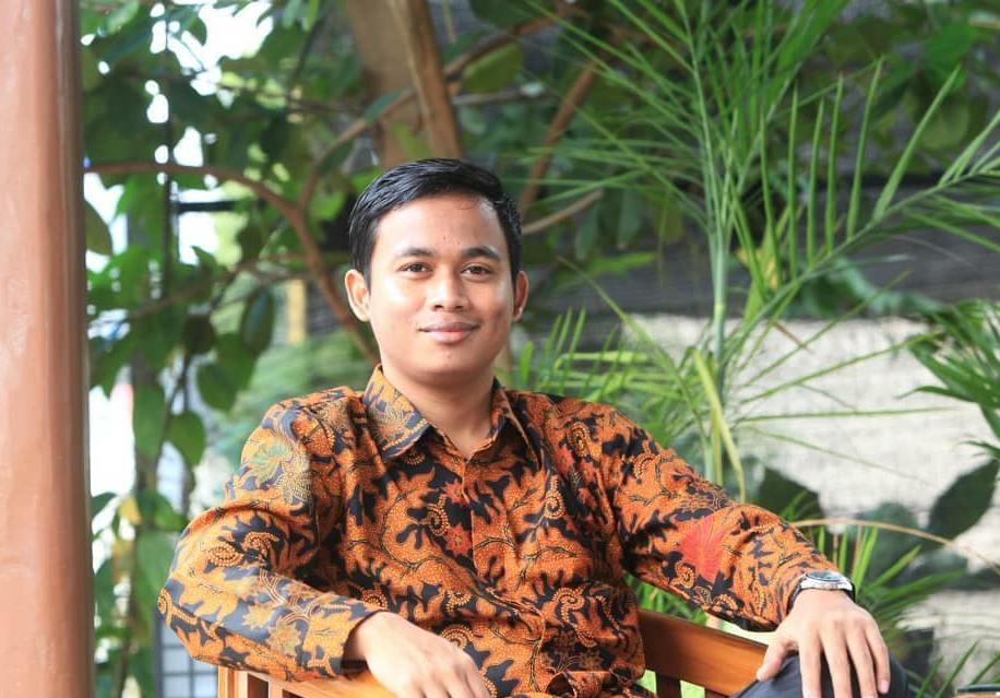 Gambar Ujang Giri Si Anak Desa Dari Ujung Selatan Banten Jadi Jubir Gubernur 17