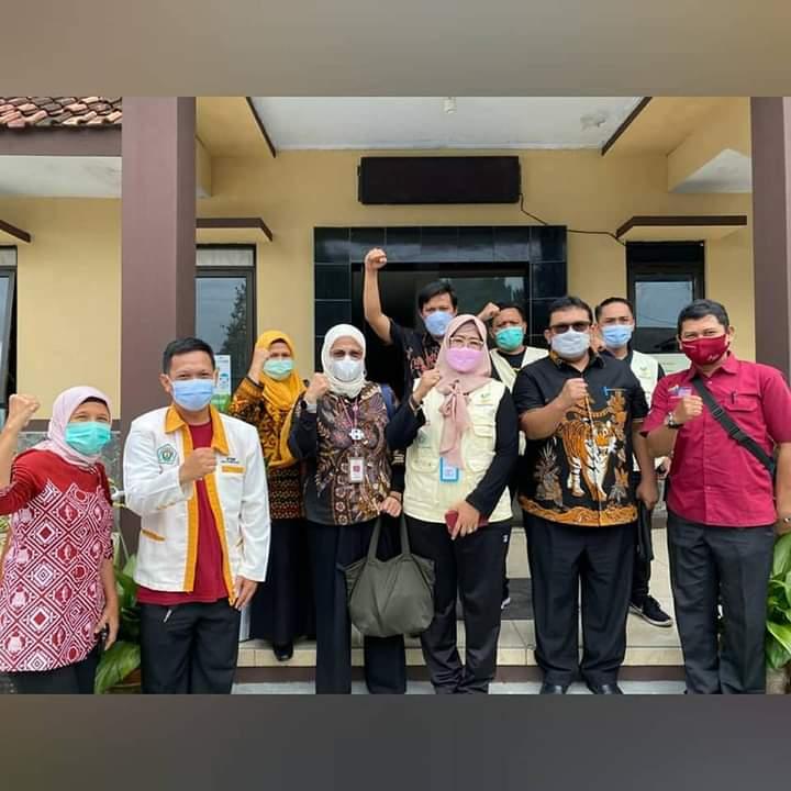Gambar Dinsos Pandeglang selenggarakan Focus Group Discusion (FGD) Ikatan Pekerja Sosial Masyarakat (IPSM) 1