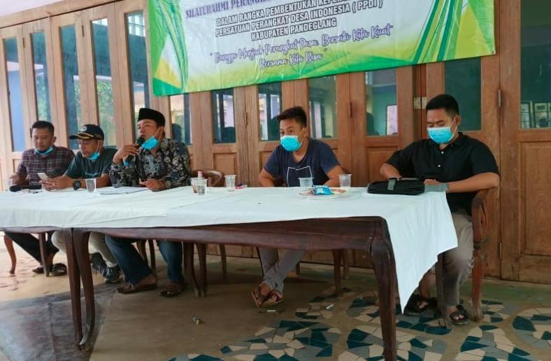 Gambar Praktisi Hukum Banten Dukung Terbentuknya PPDI Pandeglang 11