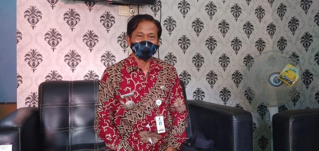 Gambar Bendungan Sindangheula Kabupaten Serang Diresmikan, Camat Pabuaran Sampaikan Pesan Untuk Jokowi 1
