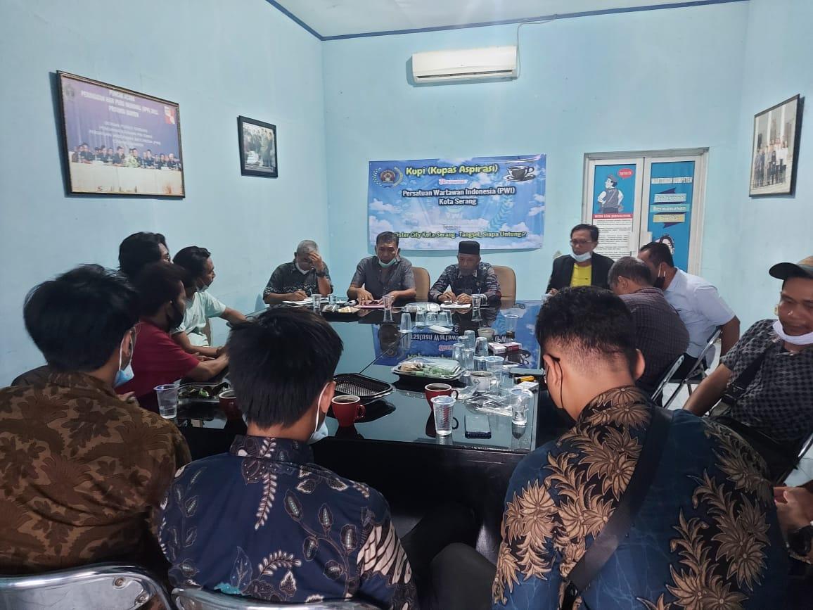 Gambar Sister City Kota Serang-Tangsel Peluang Penataan Sampah Kota Serang 11