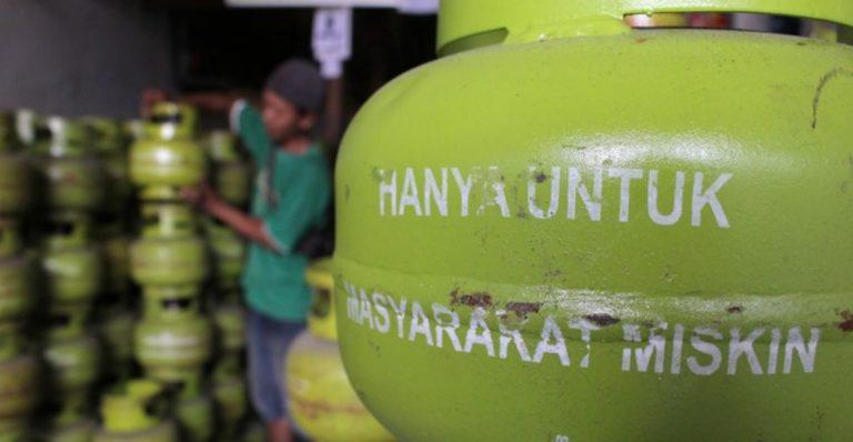 Gambar Gas Elpiji Subsidi di Bulan Ramadhan Mengalami Kelangkaan dan Tingginya Harga 7